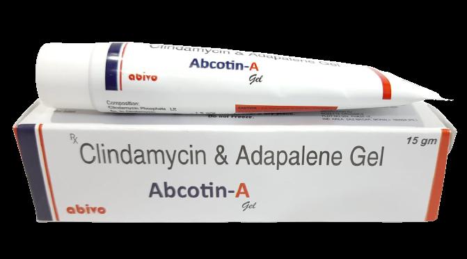 ABICOTIN-A-GEL