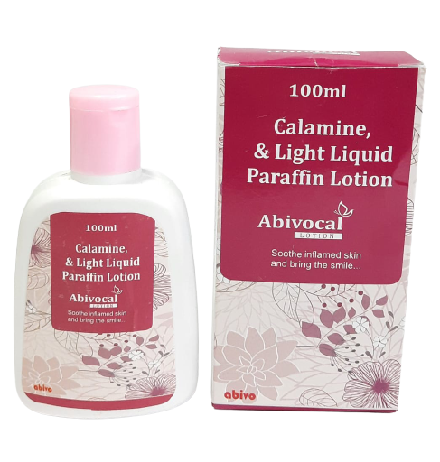 ABIVOCAL-LOTION