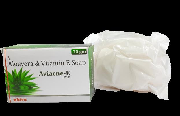 AVIACNE-E-SOAP