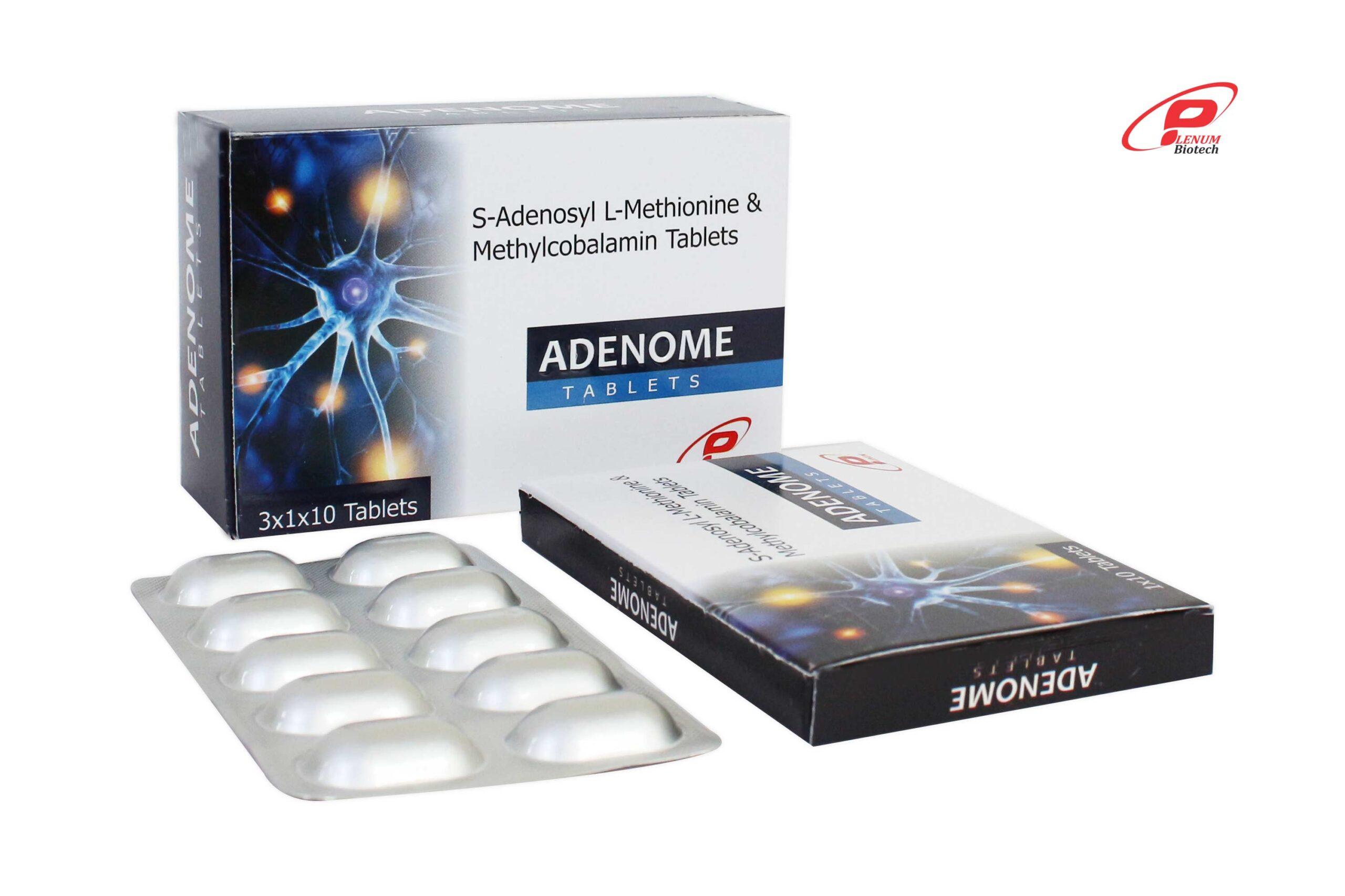 Adenome