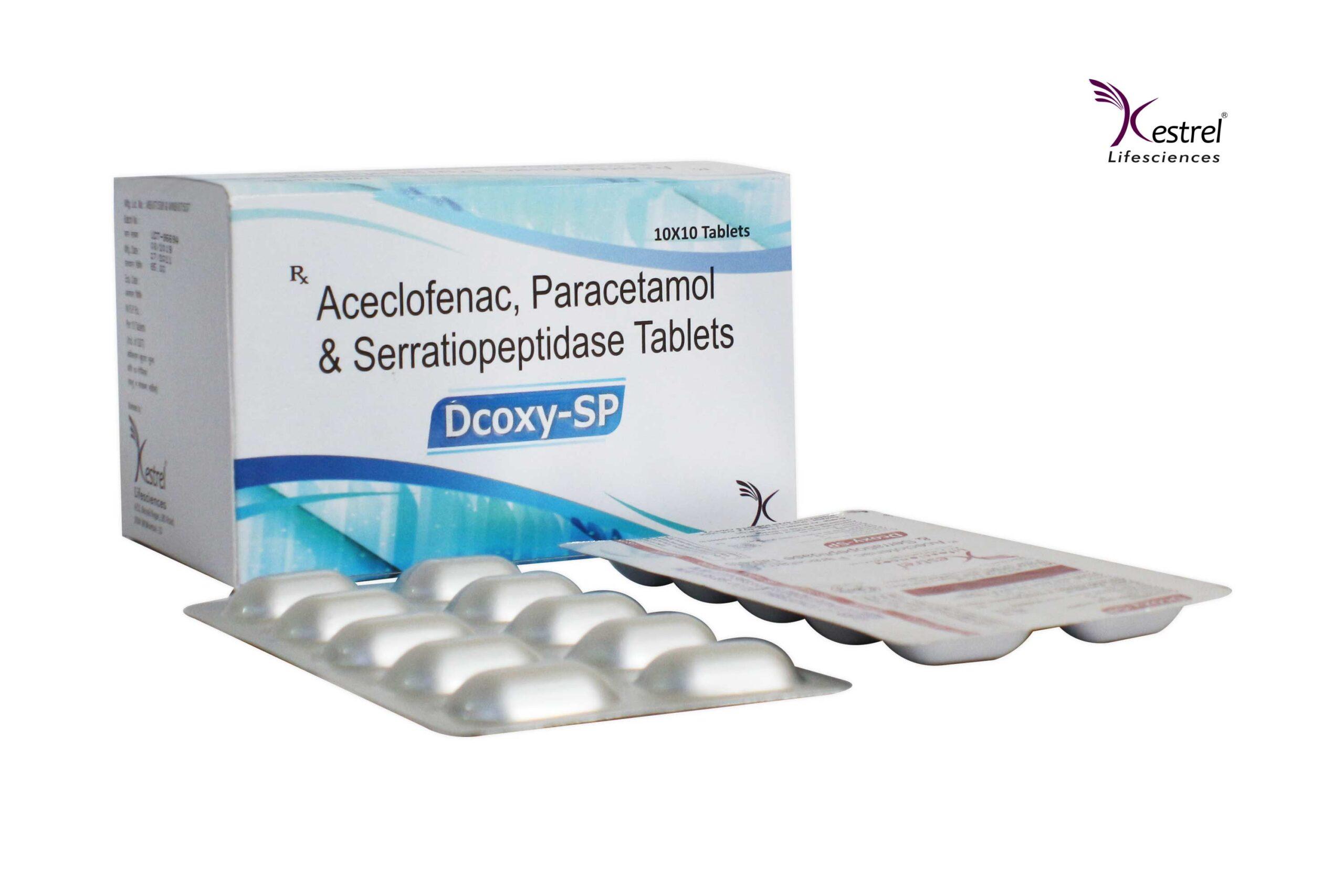 Dcoxy-SP