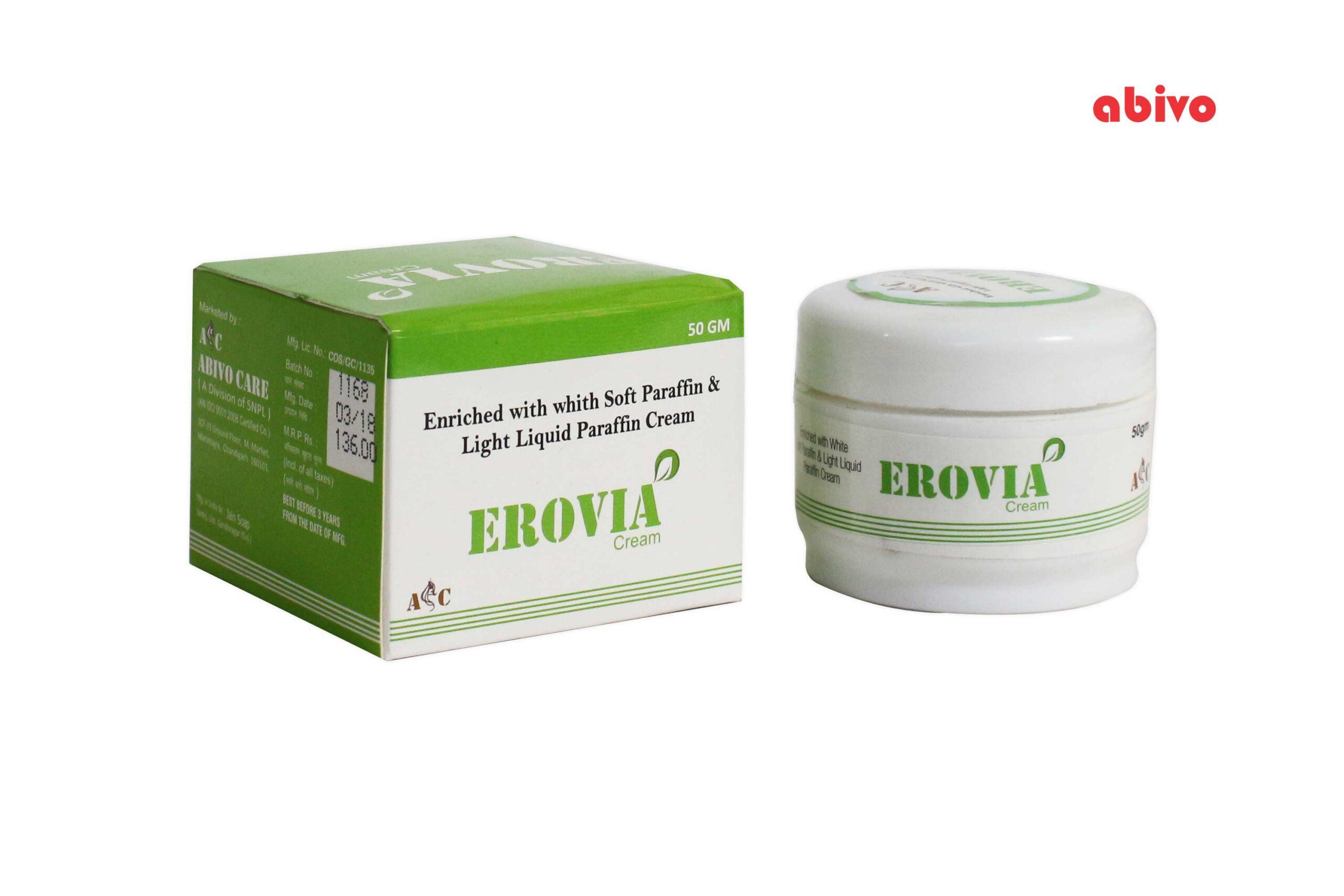 Erovia