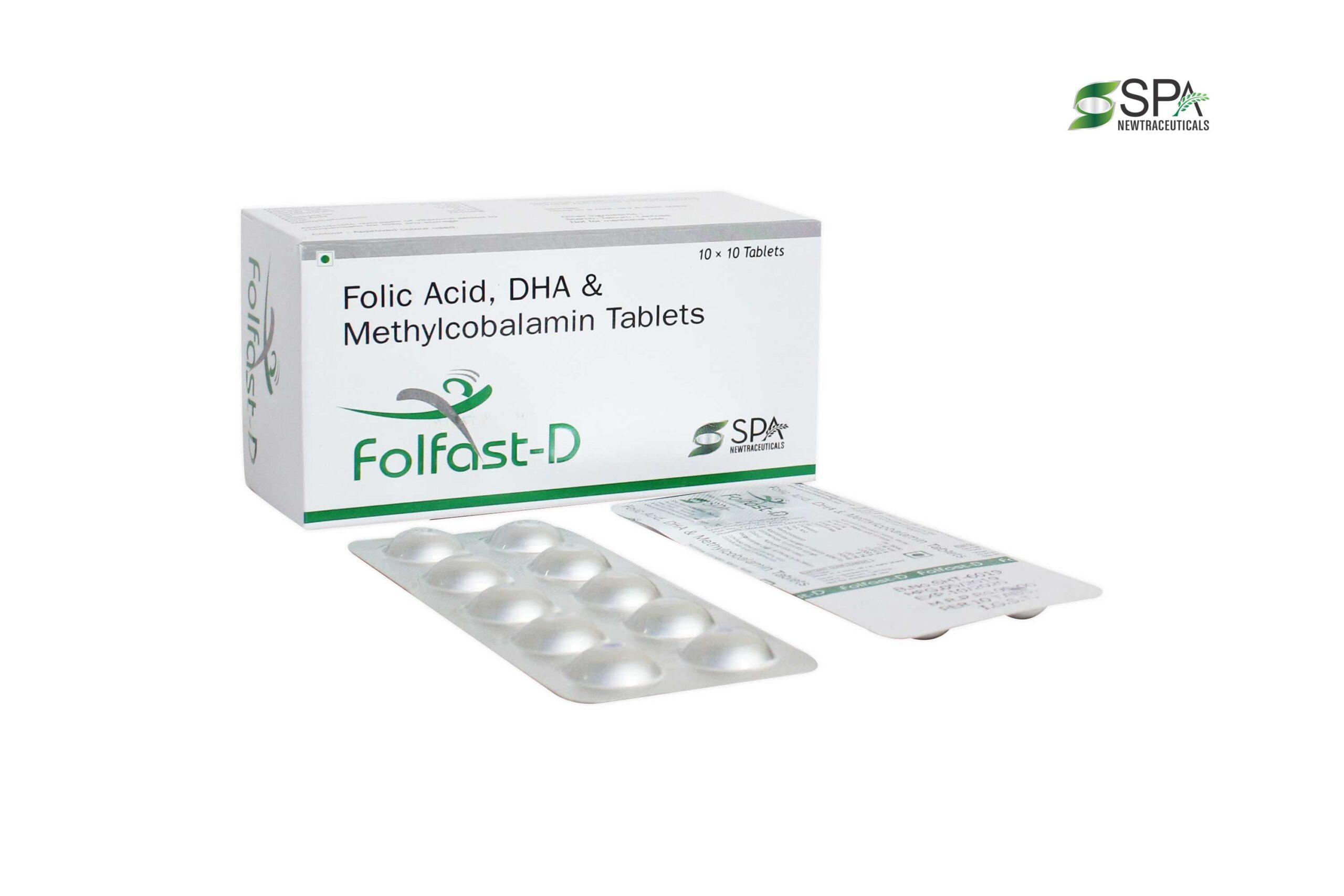 Folfast-D