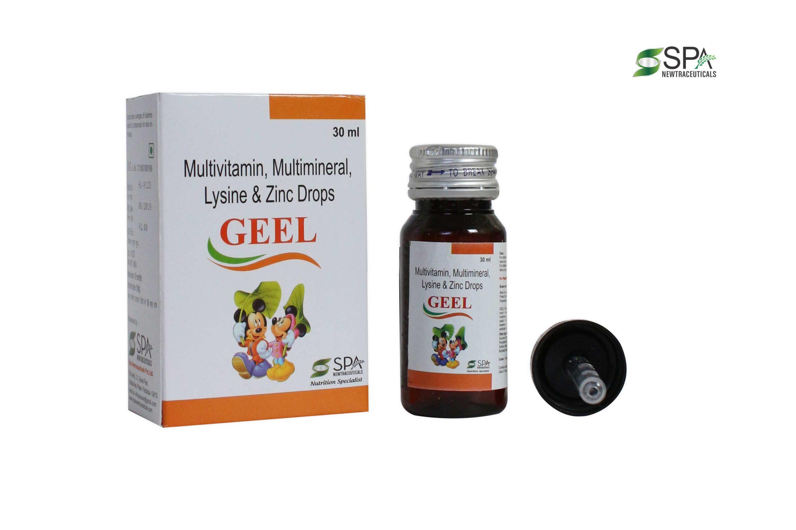 Geel-30ml