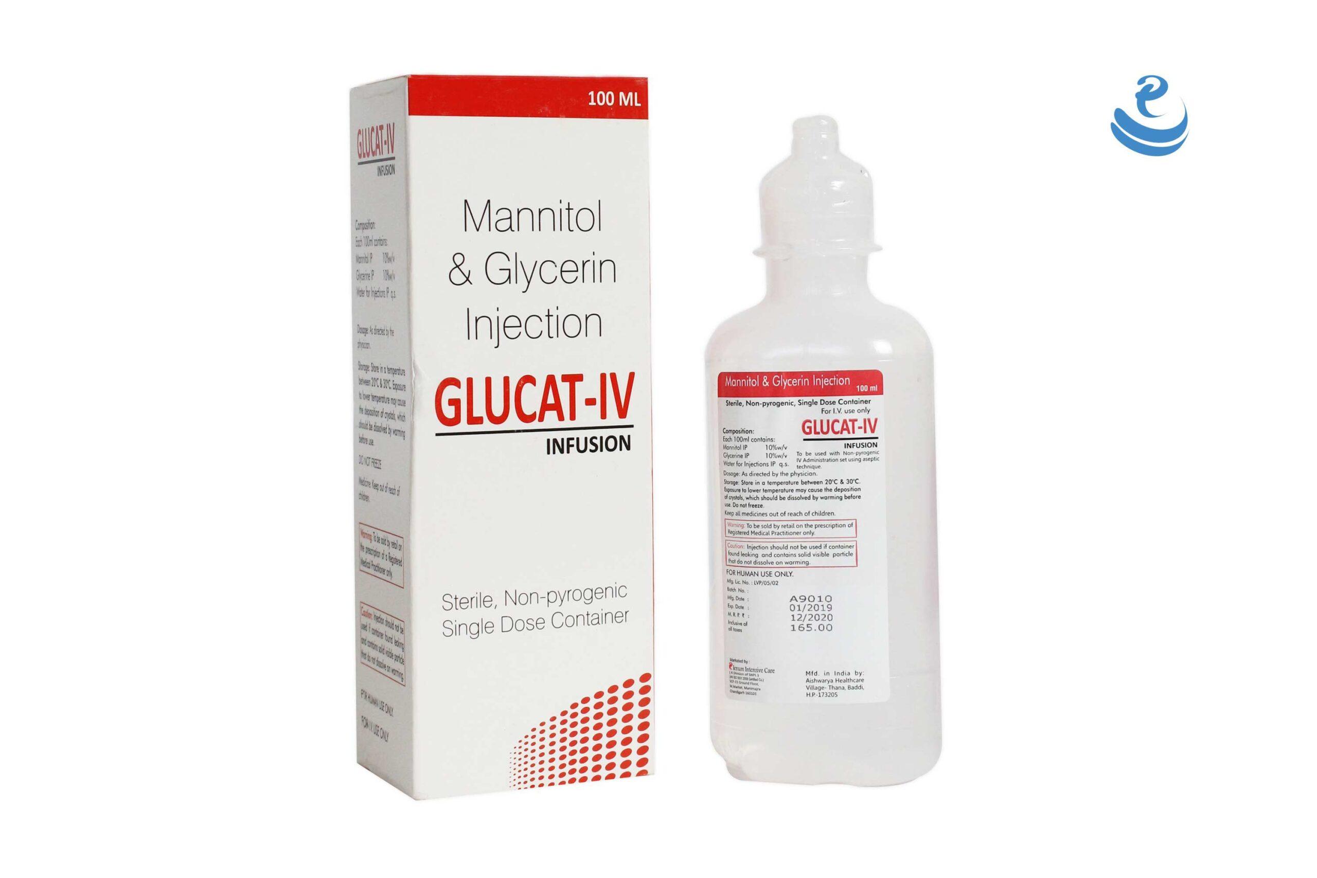 Glucat-IV