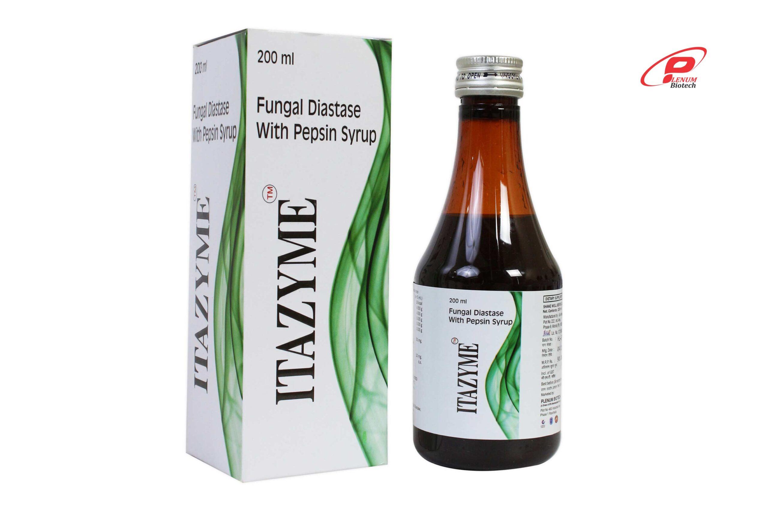 Itazyme