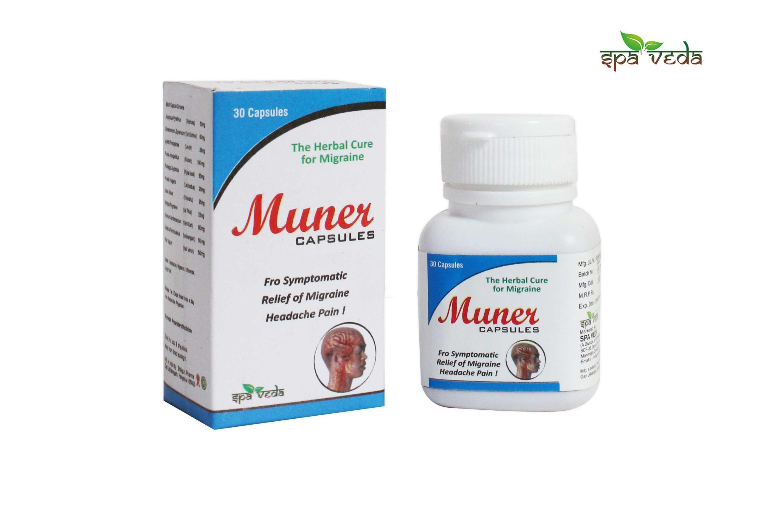 Muner