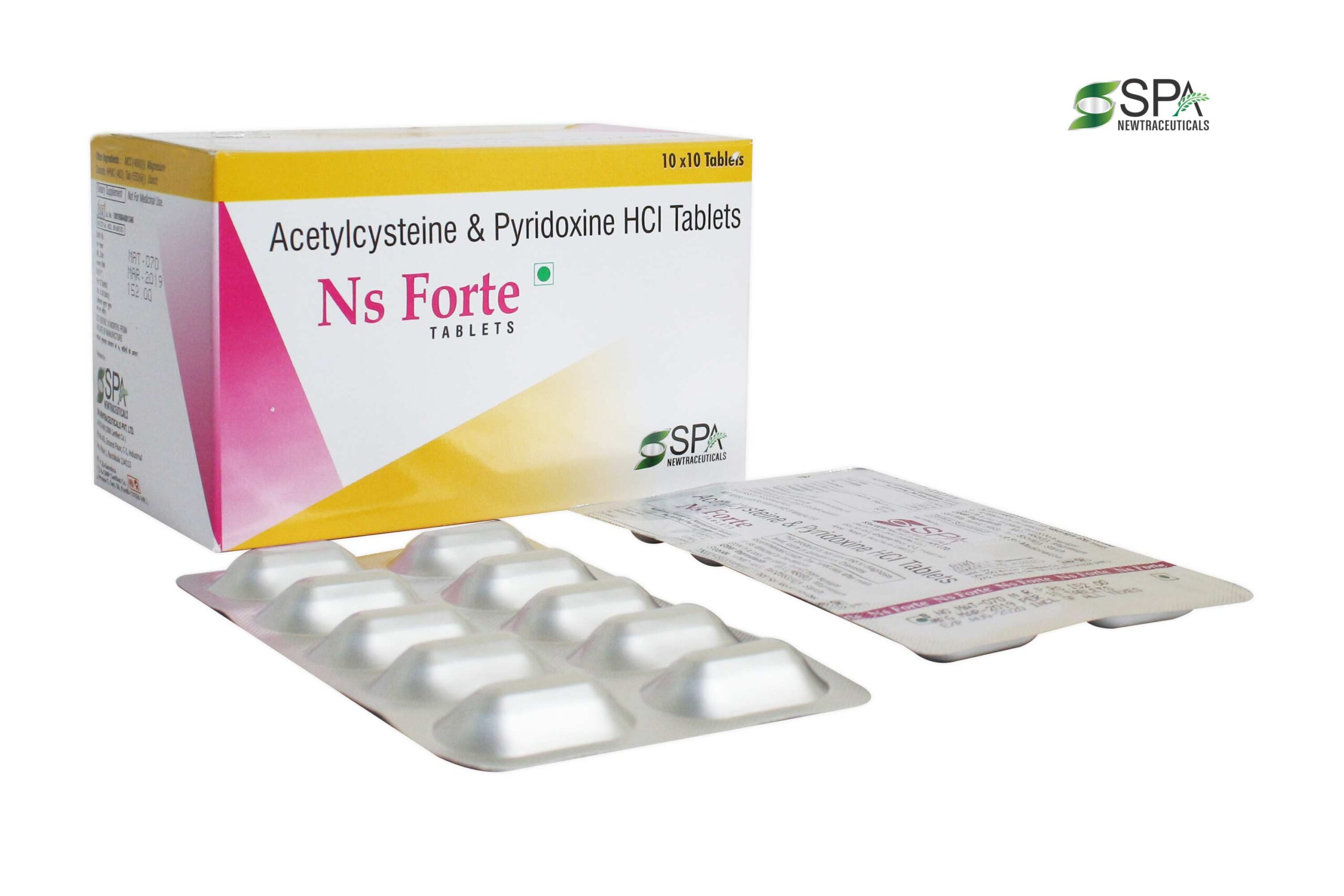 Ns-Forte