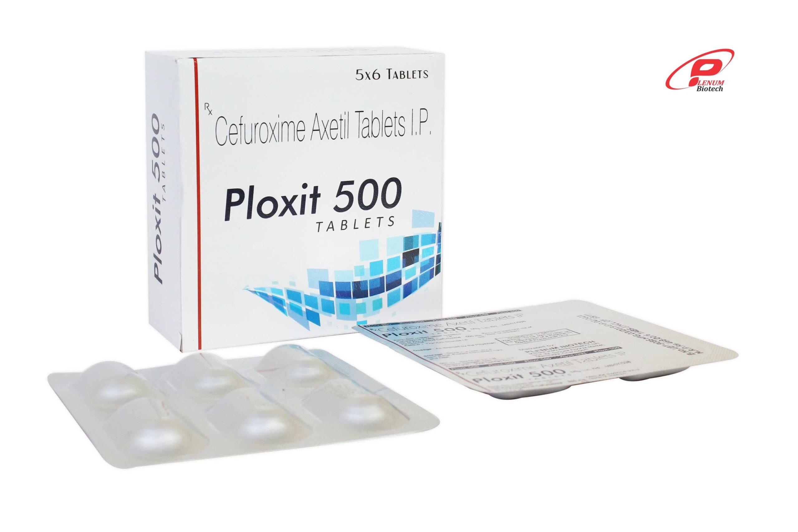 Ploxit-500