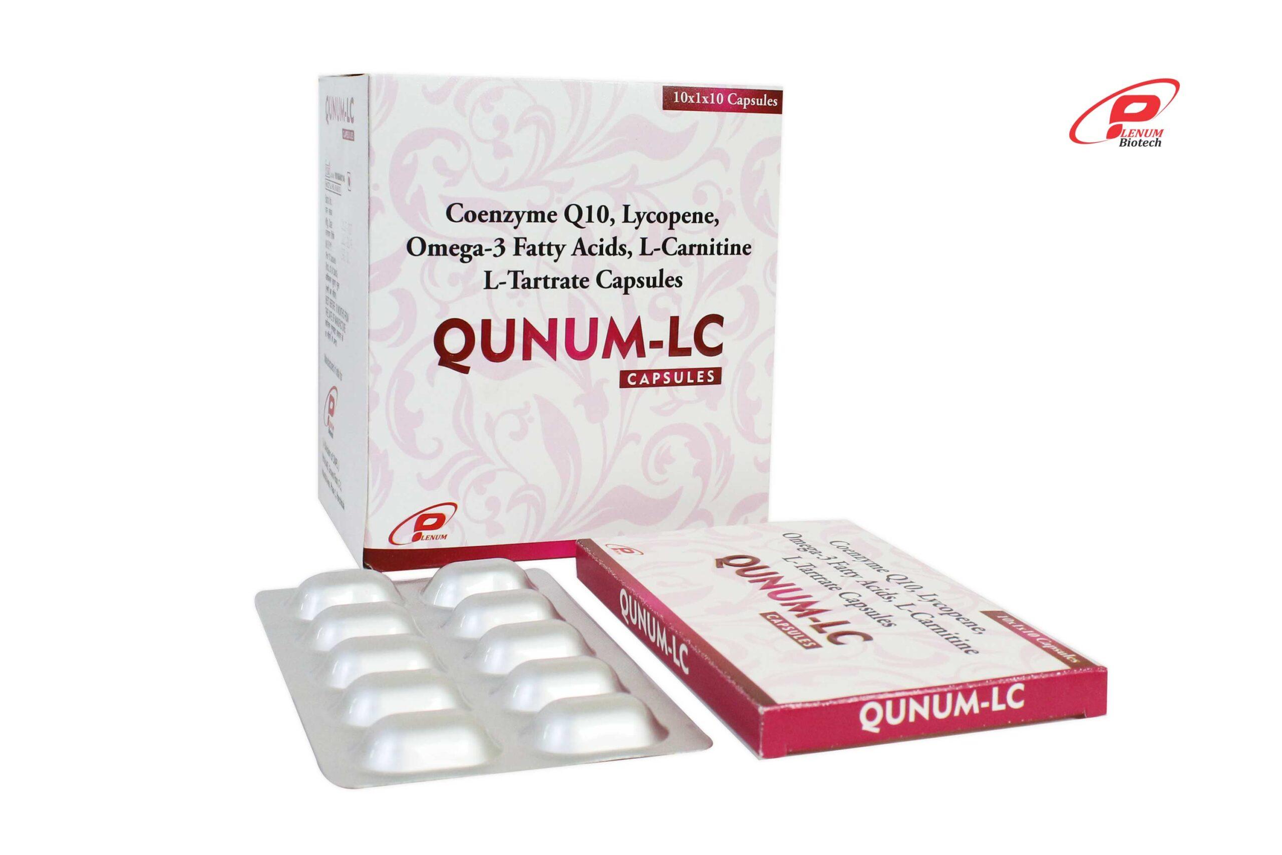 Qunum-LC