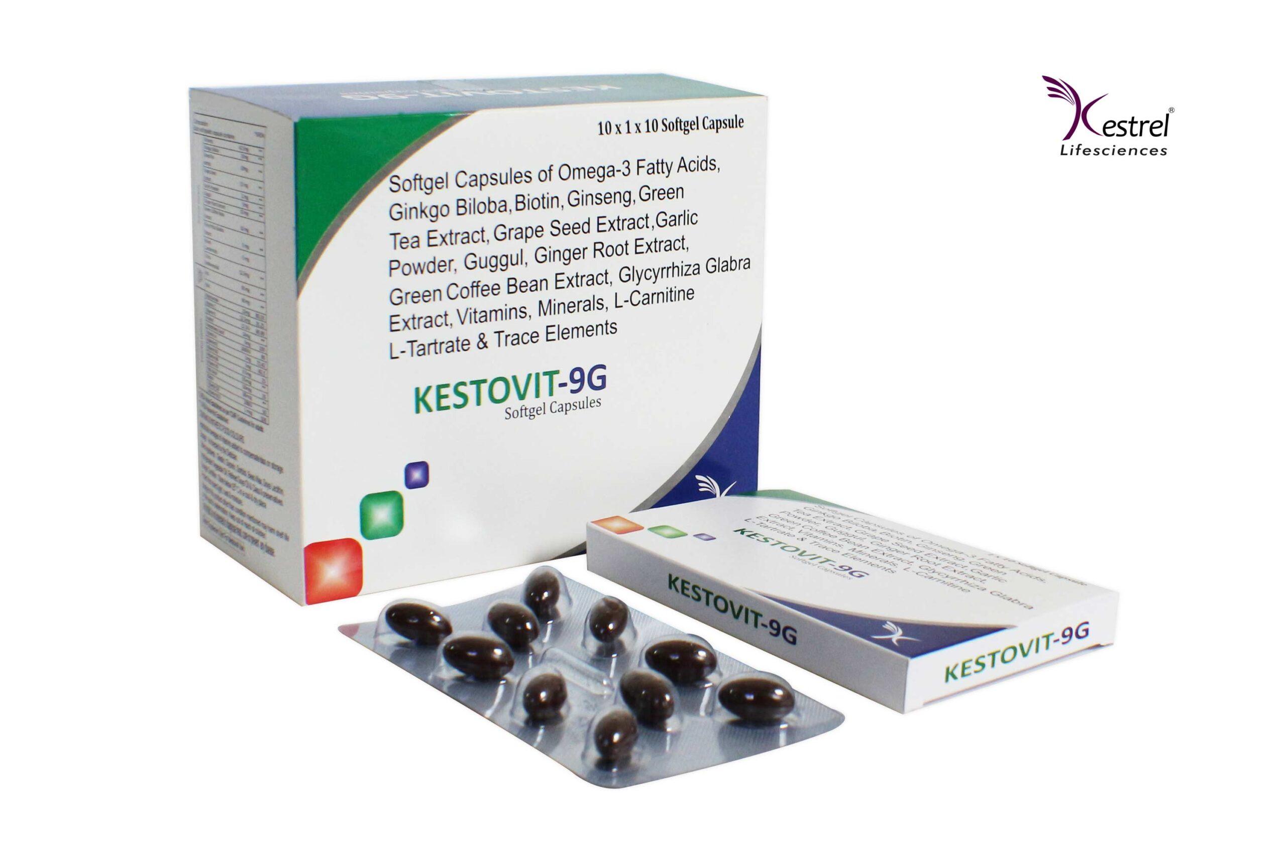 Kestovit-9G